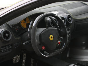 Novitec Ferrari 430 Edizione 747 2009