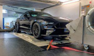 Schropp Tuning - Ford Mustang 2019