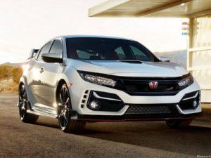 Honda Civic Type-R 2020