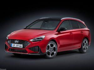 Hyundai i30 Wagon 2020