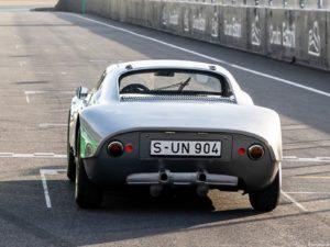 Porsche 904 Carrera GTS 1964