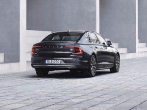 Volvo S90 2020