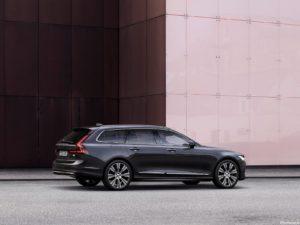 Volvo V90 2020