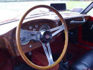 Autobianchi Stellina 1966