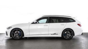 Bmw Serie 3 Touring AC-Schnitzer 2020