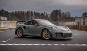 Edo-Competition - Porsche 991 GT2 RS