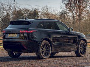 Land Rover Range Rover Velar R Dynamic Black 2020