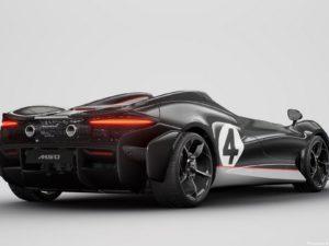 McLaren Elva M1A Theme MSO 2021