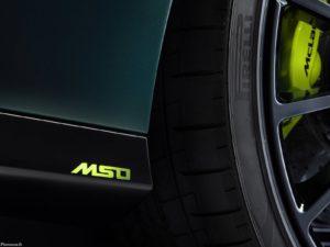 McLaren GT Verdant MSO 2020