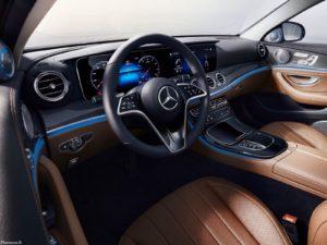 Mercedes Benz Classe E 2021