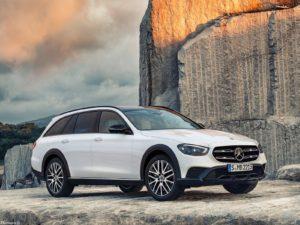 Mercedes Classe E All Terrain 2021
