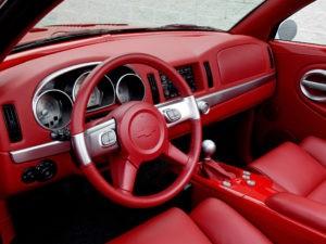SO-CAL Chevrolet SSR Bonneville Salt Flats 2004
