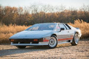 Lotus Esprit Turbo 1983