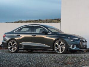 Audi A3 Sedan 2021