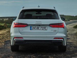 Audi A6 Avant 55 TFSI e-quattro 2020