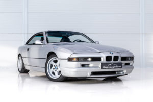 BMW 850 CSI 1992