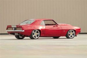 Baldwin Motion Camaro 540 Super Coupe 1969