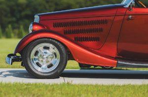 Brizio Ford Roadster 1933