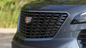 Cadillac XT4 2020