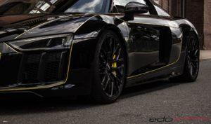 Edo Competition - Audi R8 V10 Lifting