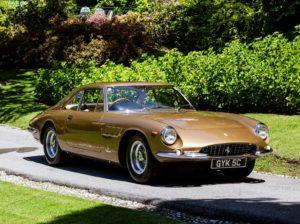 Ferrari 500 Superfast 1965