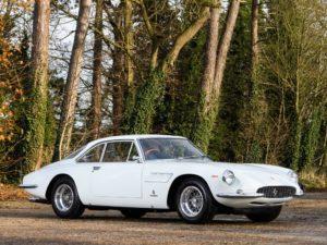 Ferrari 500 Superfast 1966
