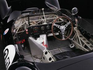 Maserati Tipo 61 Birdcage 1959