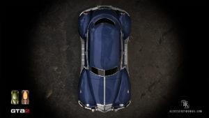 Alex Tsekot GTA 2 Type B