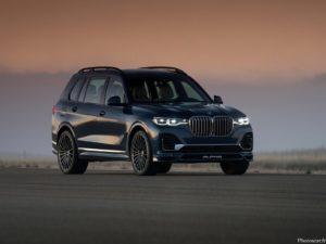 Alpina BMW XB7 2021