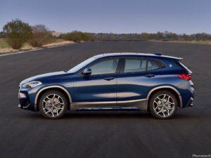 BMW X2 xDrive25e 2020
