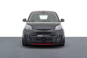 BRABUS Ultimate E Facelift 2020