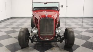 Ford Highboy Roadster 1931