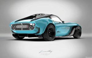 Jannarelly Design-1 2020