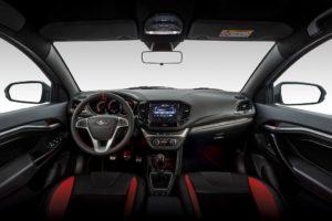 Lada Vesta Sport 2020