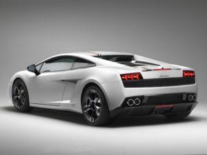 Lamborghini Gallardo LP550-2 Tricolore 2011
