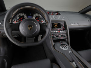 Lamborghini Gallardo LP560-4 Bicolore 2011