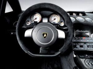 Lamborghini Gallardo Superleggera 2007