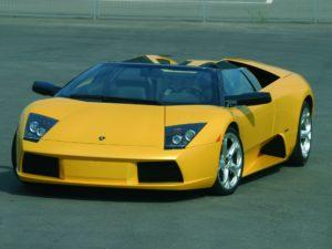 Lamborghini Murcielago Barchetta 2004