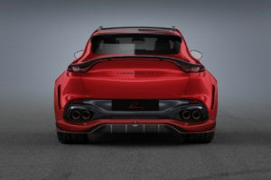 Lumma-Design CLR AM Aston-Martin 2020