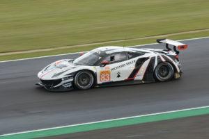 WEC Silverstone 2019 - Ferrari 488 GTE EVO - Team AF Corse