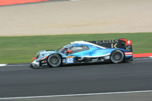WEC Silverstone 2019 - Oreca 07-Gibson - Team Cool Racing