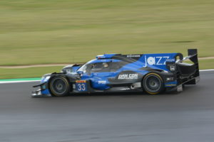WEC Silverstone 2019 - Oreca 07-Gibson - Team High Class Racing