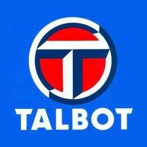 Logo Talbot