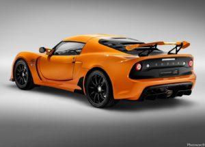 Lotus Exige Sport 410 20th Anniversary Edition 2020