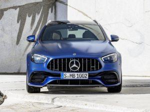 Mercedes-AMG E63 Estate 2021