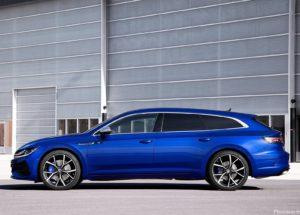 Volkswagen Arteon Shooting Brake R 2021