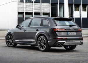 Audi SQ7 TFSI 2021