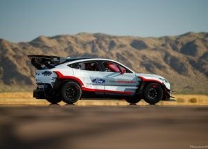 Ford Mustang Mach-E 1400 Concept 2020