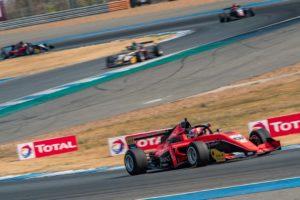 Formule 3 2020 - Federico Malvestiti