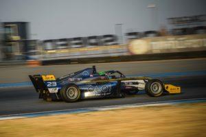 Formule 3 2020